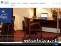 www.hotellogos-gdansk.pl