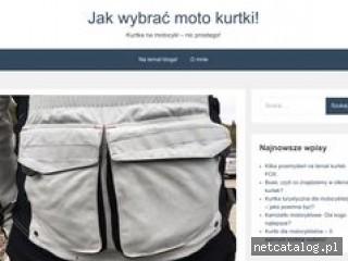 Zrzut ekranu strony crossteam.pl
