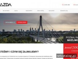 Zrzut ekranu strony gwiazda.info