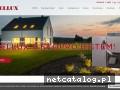 www.pellux.pl automatyczne kotły na pellet