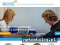 Rozpocznij naukę języków obcych w Szkole Językowej Akcent.
