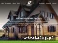naturtech.eu - remont domów drewnianych