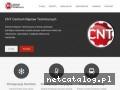 CNT Gdańsk - Automatyka