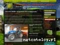Chip tuning maszyn rolniczych