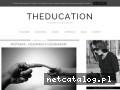 Portal edukacyjny dla nauczycieli i rodziców