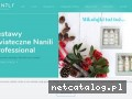 Cera trądzikowa - kosmetyki Nanili Professional