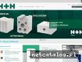 HPLUSH.PL Partner w budowaniu ścian