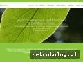 Dystrybutor sprzętu do gabinetów SPA BiNatural