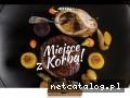 Korba - restauracja z produktami lokalnymi