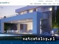 Hiszpania mieszkania Home Marbella