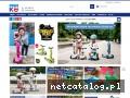ActiveKid.pl najlepszy sklep internetow dla dzieci