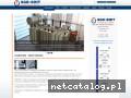 SGB-SMIT Transformatory rozdzielcze Polska
