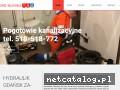 hydraulikgdansk.com - Badanie termowizyjne Gdynia