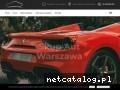 Warszawa skup samochodów