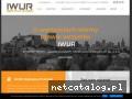 iwur.pl - Wycena firmy