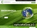 Ekodoradca - pozwolenia środowiskowe
