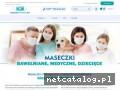Maseczki ochronne producent. Maseczki.net