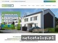 Apartamenty Janikowo - Apartamenty Na Sprzedaż Janikowo