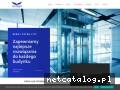 peterlift.pl - Windy dla niepełnosprawnych, towarowe