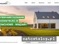 Budowa i projektowanie domów modułowych