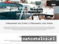 streamingdlafirm.pl - Realizacja transmisji live Warszawa