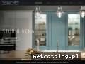 Studio Vena - meble kuchenne z pomysłem