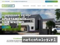 Apartamenty Gniewkowo - Mieszkania Na Sprzedaż Gniewkowo