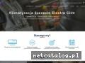 Electro-clim.com.pl - Wentylacja