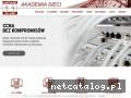 lanpulse.pl - Certyfikat, Akademia