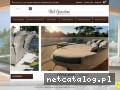 Belgiardino.pl - technorattanowe meble ogrodowe