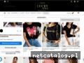 Sklep internetowy z Damską odzieżą - Lucky Style Butik