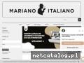 Serwis ekspresów do kawy - Mariano Italiano24