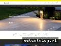 Sklep internetowy z oświetleniem LND.PL