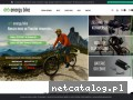 E Bike Energy - sklep z rowerami elektrycznymi