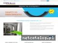 Producent parapetów zewnętrznych i wewnętrznych - Luxstal