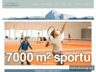 Zrzut ekranu strony www.fairplayce.pl