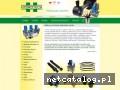 Hydrotech J. Gutowski - hydraulika siłowa, napędy i sterowan