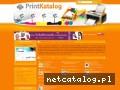 PRINTKatalog. Tematyczny katalog stron