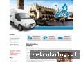 Usługi transportowe Kraków, transport ciężkich urządzeń