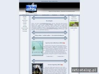 Zrzut ekranu strony www.twojatelewizja.com.pl